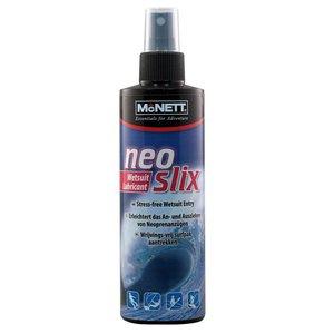 Neo-Slix Neoprene Wetsuit Entry 250ml