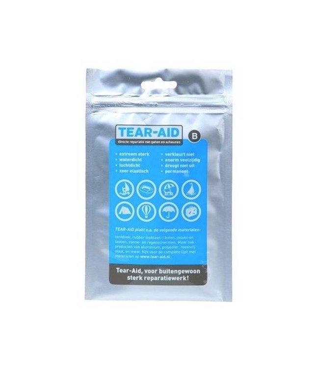 Tear-Aid Repair Set Silver Type B