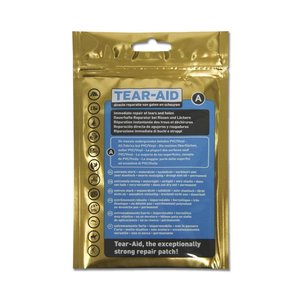 Tear-Aid Repair Set Gold Type A