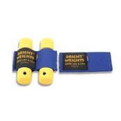 Brightweights Holsterband Blauw (2st)