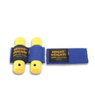 Brightweights Brightweights Holsterband Blauw (2st)