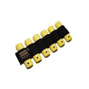 Brightweights Holsterband Zwart (6st)