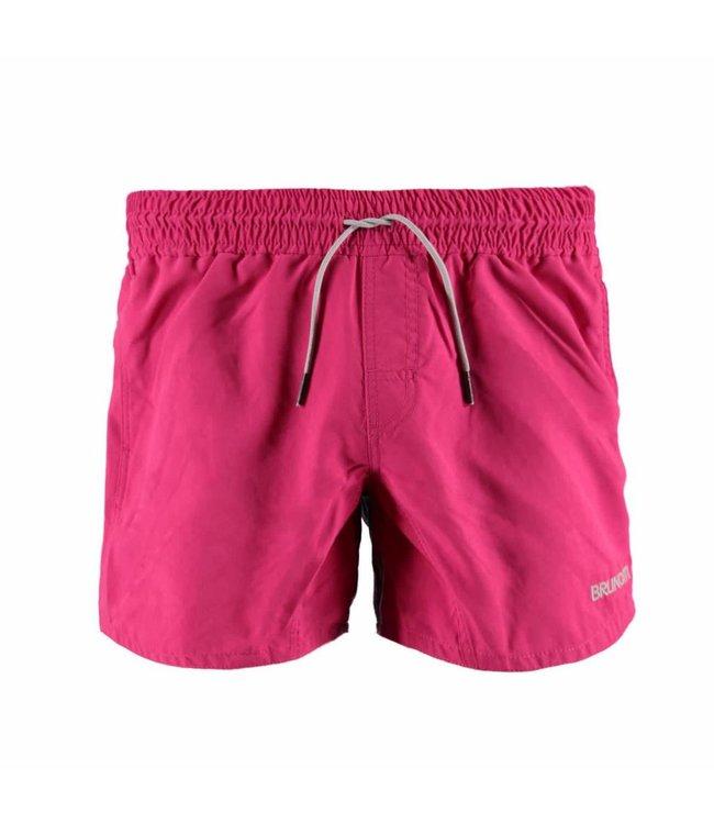 Brunotti Crunot Short Rood-Roze Tinten