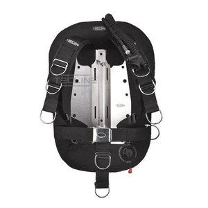 Tecline Donut 17 met Comfort harness