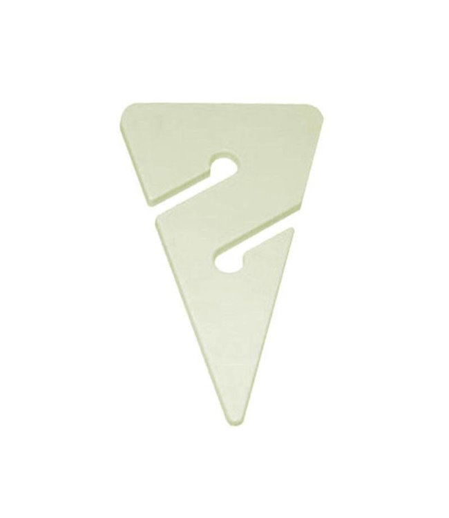 Tecline Line Marker Arrow