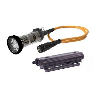 Metalsub Kabellamp KL1242 LED 2400 PR