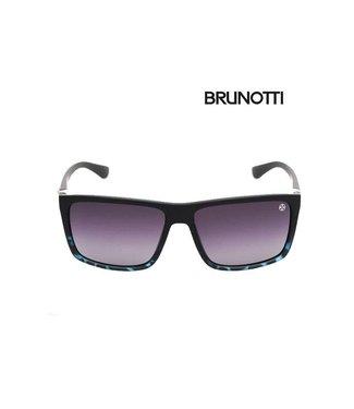 Brunotti Brunotti Hano 1 Uni Zonnebril Zwart