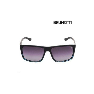 Brunotti Hano 1 Uni Zonnebril Zwart