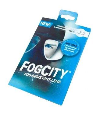 FogCity FogCity Lens Kit 2-Venster