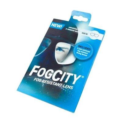 FogCity Lens Kit 2-Venster