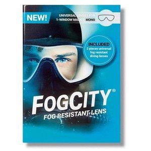 FogCity Lens Kit 1 Venster