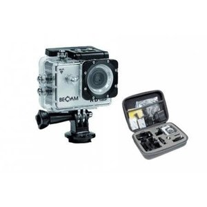 Becam Action Camera compleet