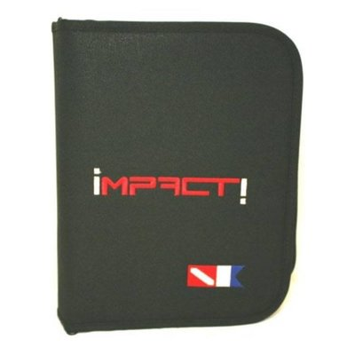 Impact Logboek Map