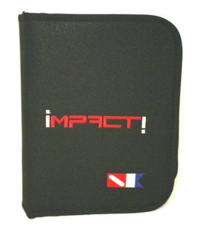 Impact Impact Logboek Map