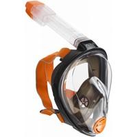 Aria Snorkelmasker Zwart