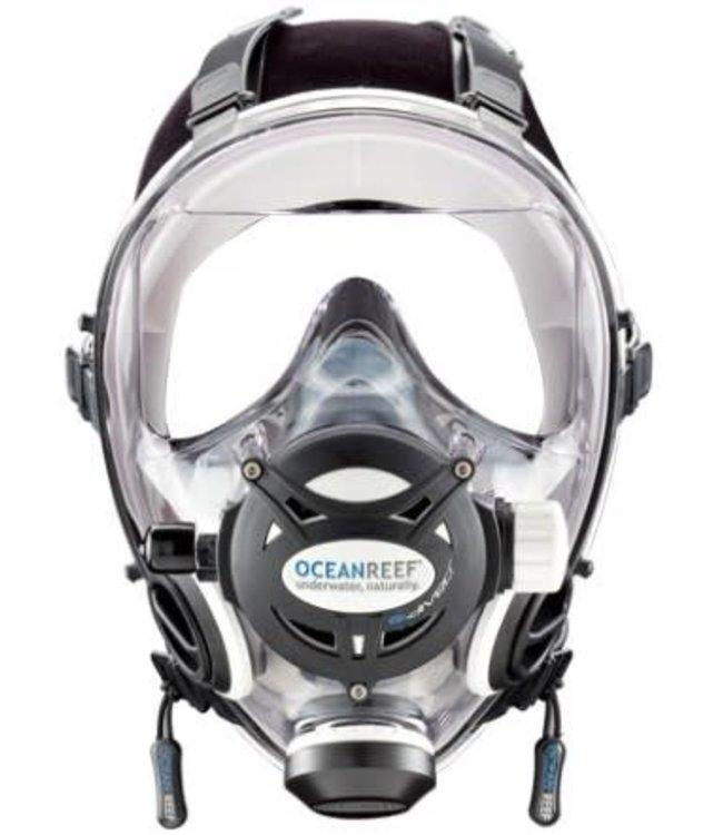 Oceanreef Neptune Space G-Divers Wit