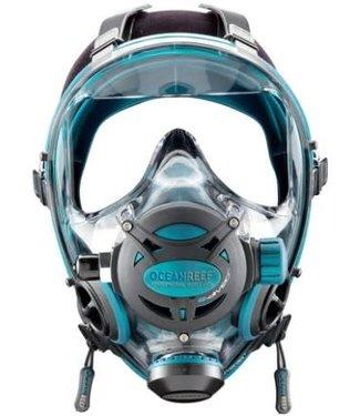 Oceanreef Oceanreef Neptune Space G-Divers Emerald
