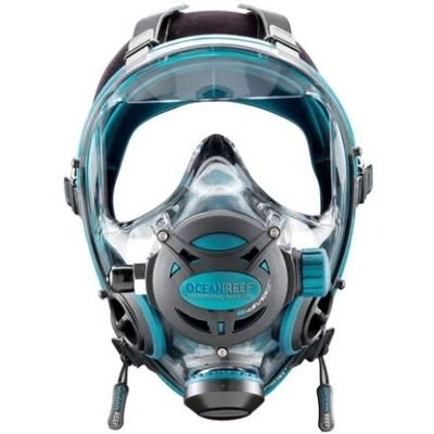 Oceanreef Neptune Space G-Divers Emerald