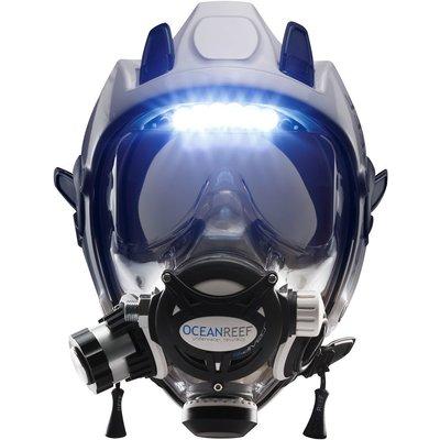 Oceanreef Space Extender met licht