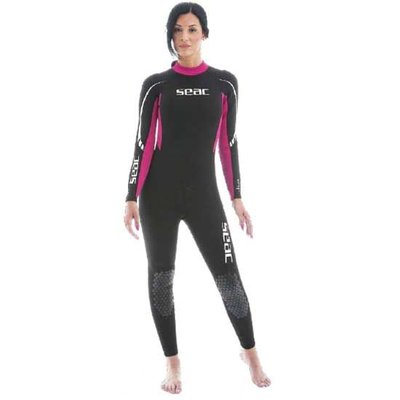 Seac 2.2mm Relax dames
