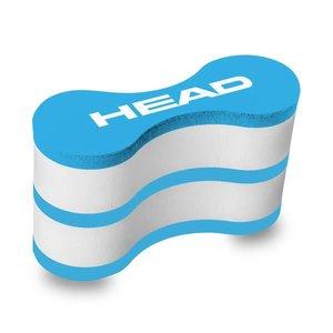 Head Pull Buoy Blauw
