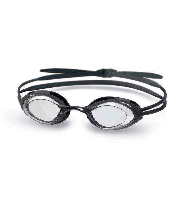 Head Stealth LSR zwembril