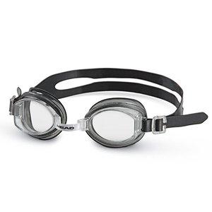 Head Rocket zwembril Clear Black