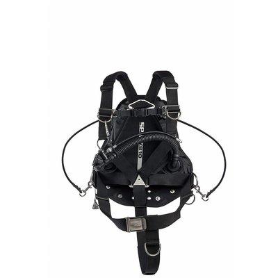 Seac Sidemount KS10 Trimvest