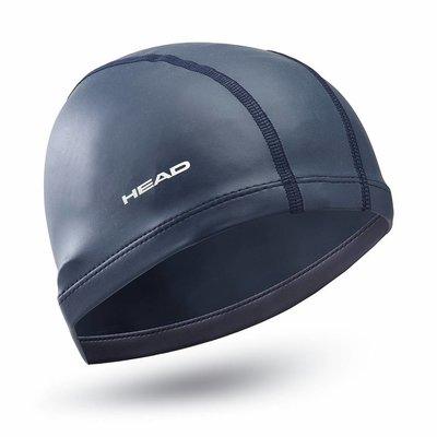 Head Swim Cap Silicone coating