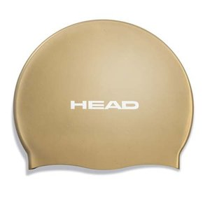 Head Silicone Swim Cap