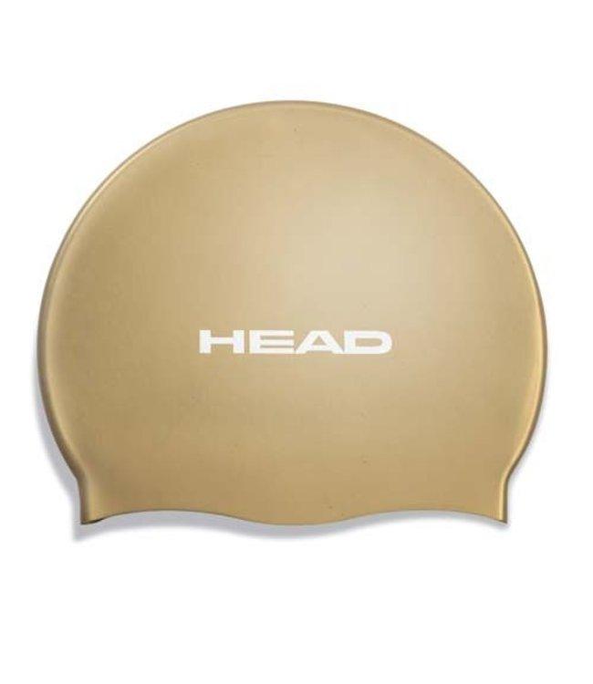 Head Silicone Swim Cap