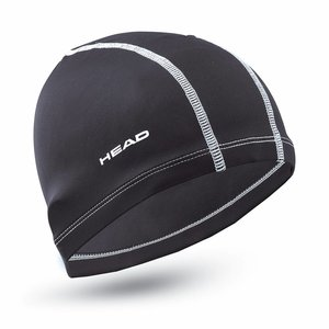 Head Nylon Swim Cap