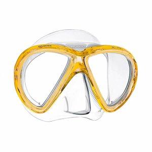 Mares X-Vu masker