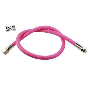 Xtreme Lage druk slang 3/8 Roze