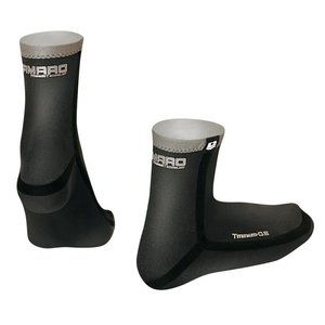 Camaro 0.5mm Titanium Thermo sokken