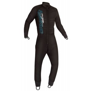 Camaro Thermosuit Merino 3-layer