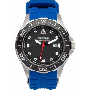Cressi Manta Horloge Blauw