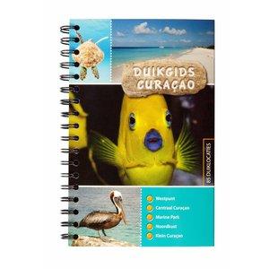 Duikgids Curacao