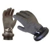 Checkup 85-ring systeem droogpak handschoen