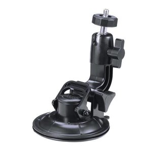 Suction Cup Mount with tripod mount