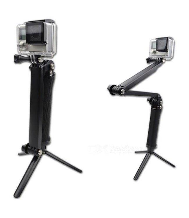 Tripod Selfie stick voor camera
