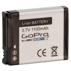 GoPro HD Hero Li-ion Batterij