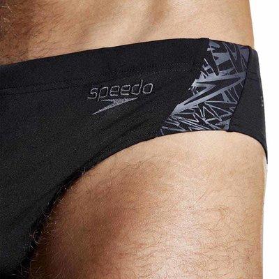 Speedo Boom Splice 7cm zwembroek