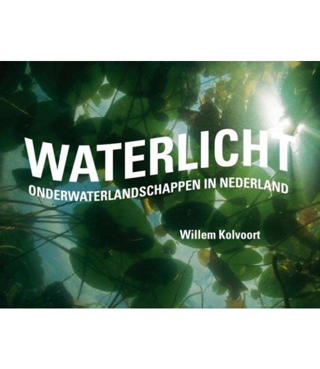 Waterlicht Willem Kolvoort