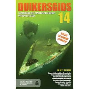 Duikersgids 14 – editie 2018