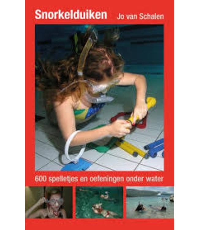 Boek Snorkelduiken