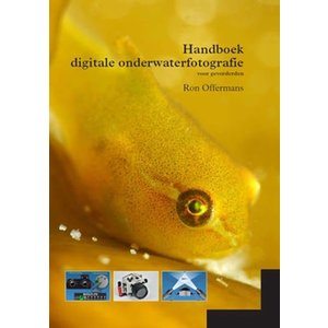 Handboek Gevorderd Onderwaterfotografie