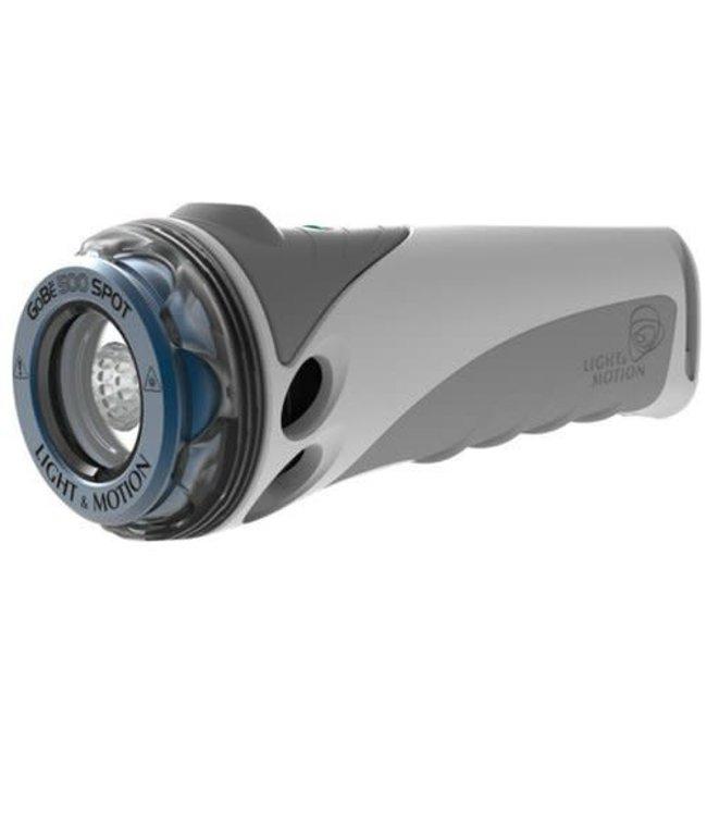 Light & Motion Gobe 500 Spot Lamp