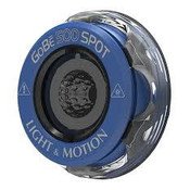 Light & Motion Gobe 500 Spot lampkop