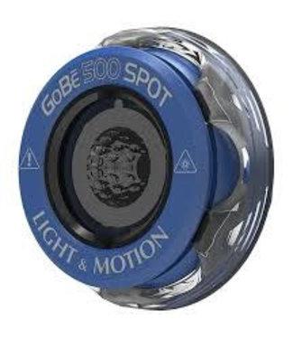 Light & Motion Light & Motion Gobe 500 Spot lampkop